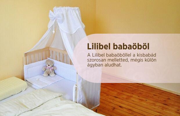 Lilibel babaöböl acdbf06210