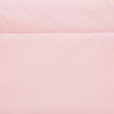 Rácsvédő – rózsaszín egyszínű